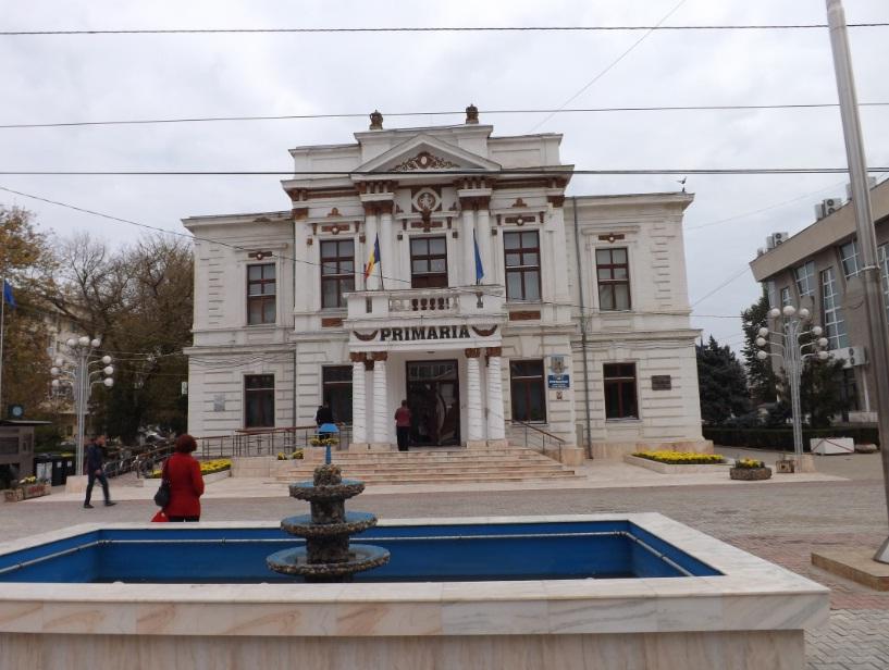 Proiectul de buget al municipiului Călăraşi: 7,4 miliarde de lei vechi pentru biserici şi 4,2 miliarde de lei pentru diferite evenimente