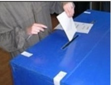 UPDATE/ Prezența la vot/ Călărașiul, printre județele fruntașe