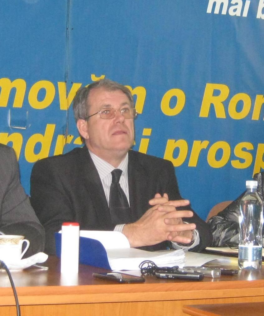 PNL Călărași/Desemnarea lui Dinulescu contestată, unii primari amenință cu plecarea din partid