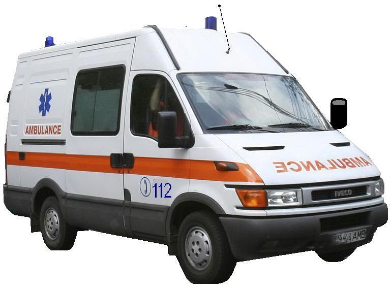 1 mort și 4 răniți ușor, într-un accident produs în satul Plevna