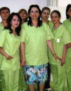 Doctorița Chirilă sancționată de Comisia de Disciplină a Spitalului Județean Călărași