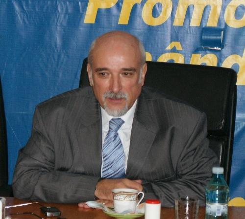 Președintele Filipescu se gândește dacă se mai retrage