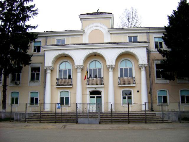 Lehliu-Gară își va reabilita Ambulatoriul pe fonduri europene