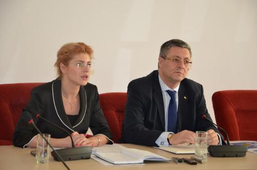 Pe P.O.R., ADR Sud Muntenia a încheiat contracte de aproape 2,5 miliarde de lei