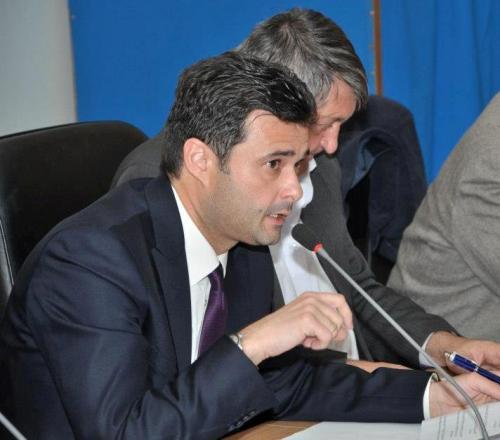 Daniel Florea: PDL-iștii s-au supărat pe ei