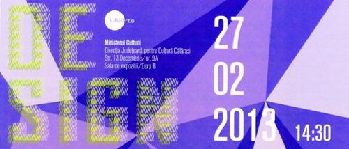 Direcția pentru Cultură Călărași inaugurează spațiul expozițional