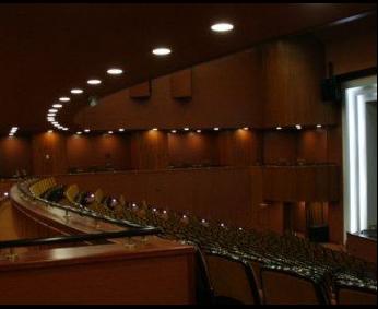 La Călărași, de stagiunea de teatru va răspunde o firmă de impresariat artistic, cu specific… muzical