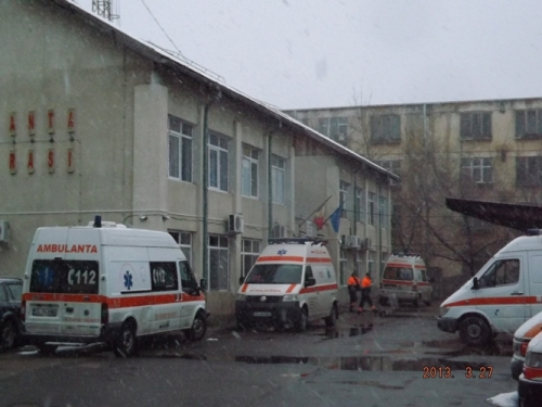 Mai mulți angajați ai Serviciului de Ambulanță Călărași, cercetați alături de managerul lor într-un dosar penal