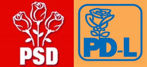 Cine pierde, cine câştigă? PDL şi PSD Călăraşi în situaţii, oarecum, similare