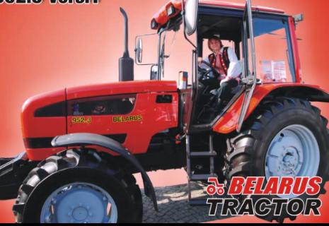 Reprezentanţii Belarus Traktor revin la Călăraşi