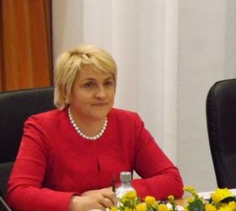 Ministrul Lucia Varga a prezentat planul de amenajare a luncii Dunării, primarilor din judeţ