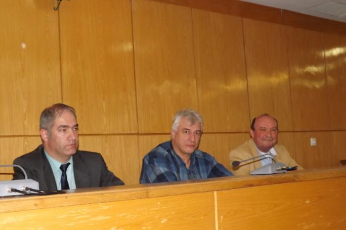 Laurențiu Samoilă este noul arhitect-șef al județului Călărași
