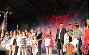 """Ediţie jubiliară a Festivalului """"Flori de mai"""" Călăraşi, 2013"""