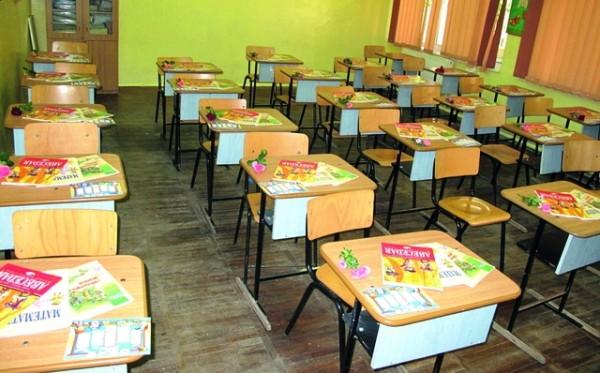 Peste 2500 de copii din județul Călărași au fost înscriși, în prima etapă, pentru clasa pregătitoare