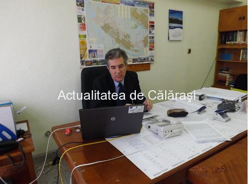 Fostul manager al Spitalului Județean Călărași a primit ofertă de lucru, ca medic, în Franța