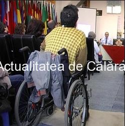 ONG-urile vor fi susținute în activitatea lor dedicată persoanelor cu dizabilități
