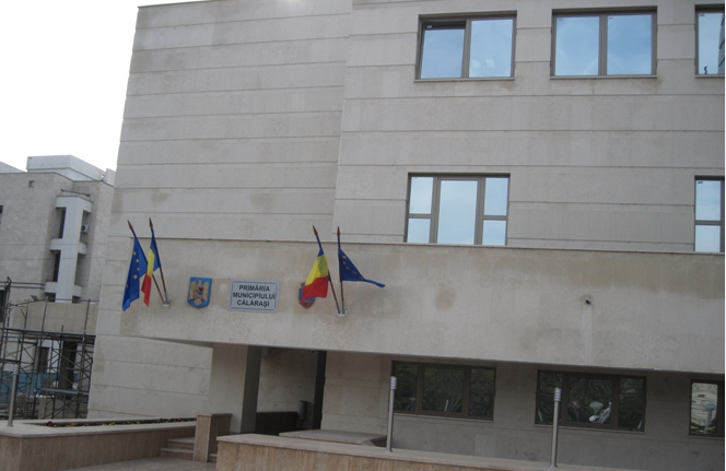 Primăria Municipiului Călăraşi organizează concurs pentru Compartimentul Relații cu Asociațiile de Proprietari