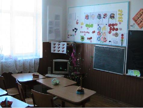800 de copiii au început şcoala, în comuna Roseţi