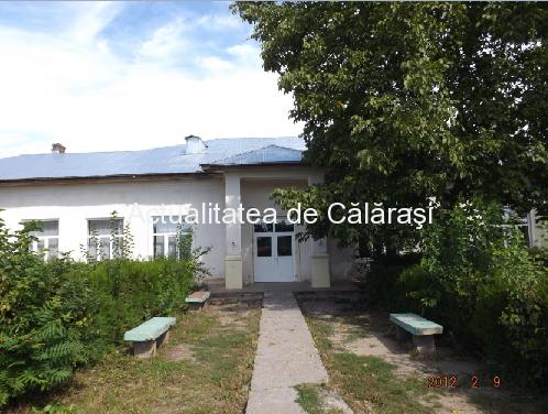 Şcoala din Cuza Vodă  renovată cu fonduri  europene, în valoare de 1 milion de euro