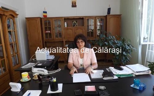 S-a decis: Șestacovschi rămâne la conducerea Inspectoratului Şcolar Judeţean