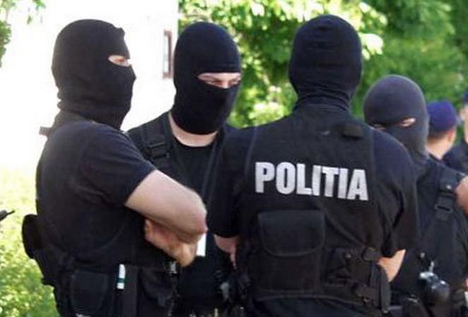 Si în Călăraşi:Perchezitii la firme pentru un prejudiciu adus statului de 50 de milioane de euro