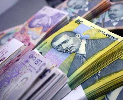 8 primării din judeţul Călărași au primit bani de salarii