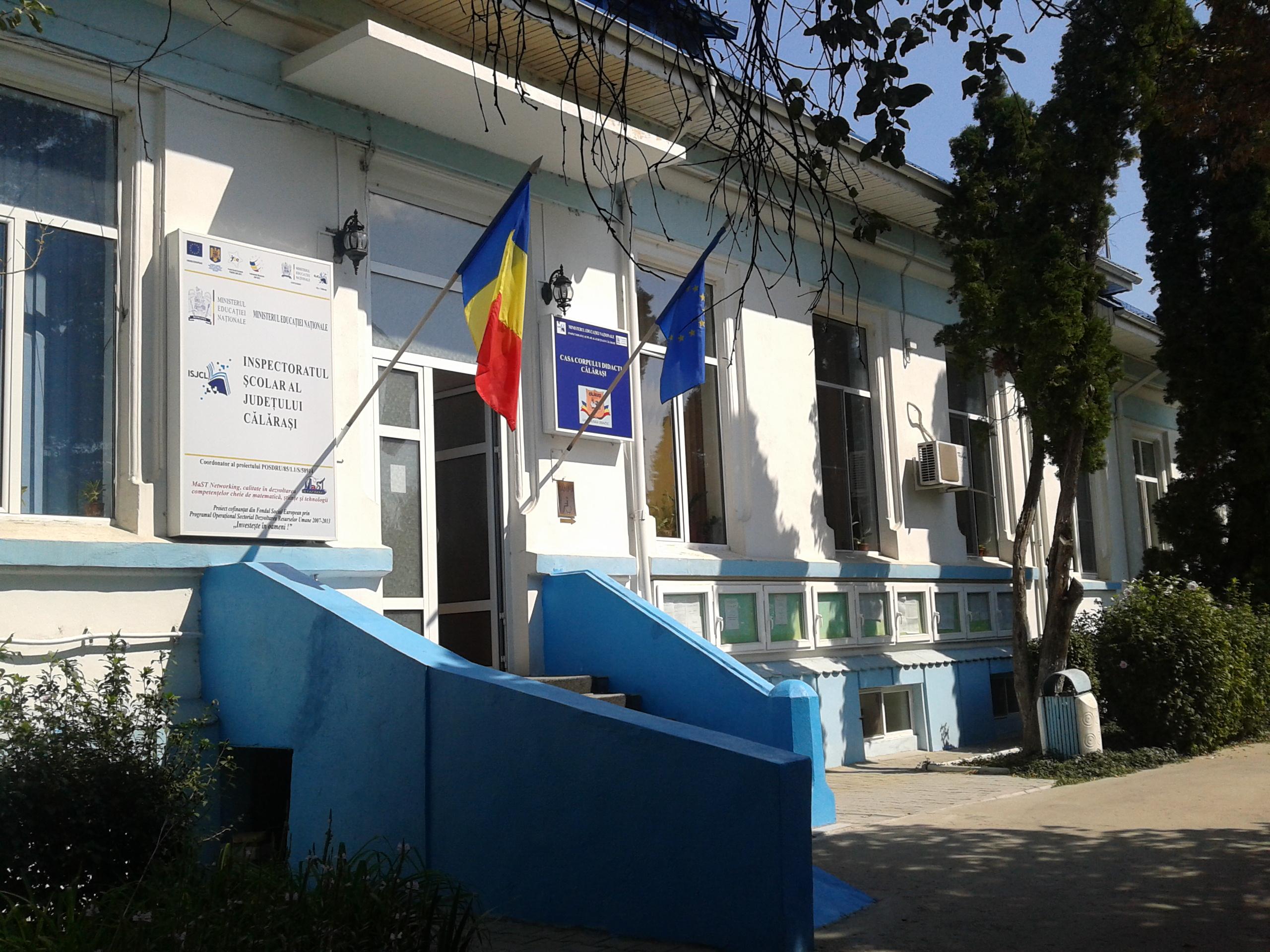 Marți, 28 ianuarie, școlile rămân închise, în județul Călărași