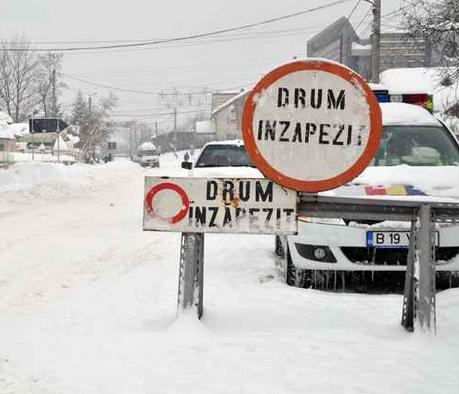 Luni, 27 ianuarie, grădinițele și școlile vor fi închise, în județul Călărași
