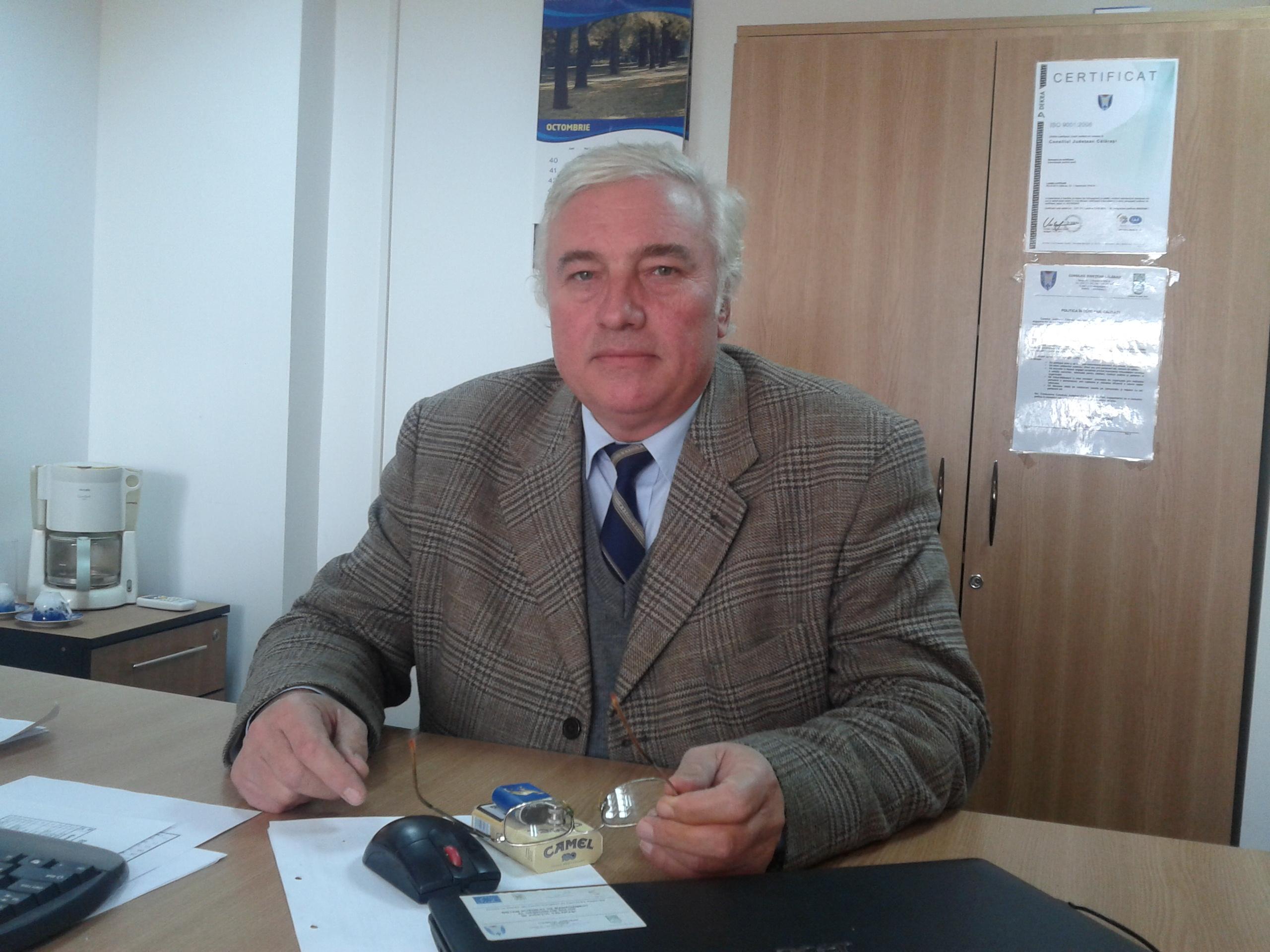 Contractul de execuţie a depozitului de deşeuri de la Ciocăneşti a fost semnat