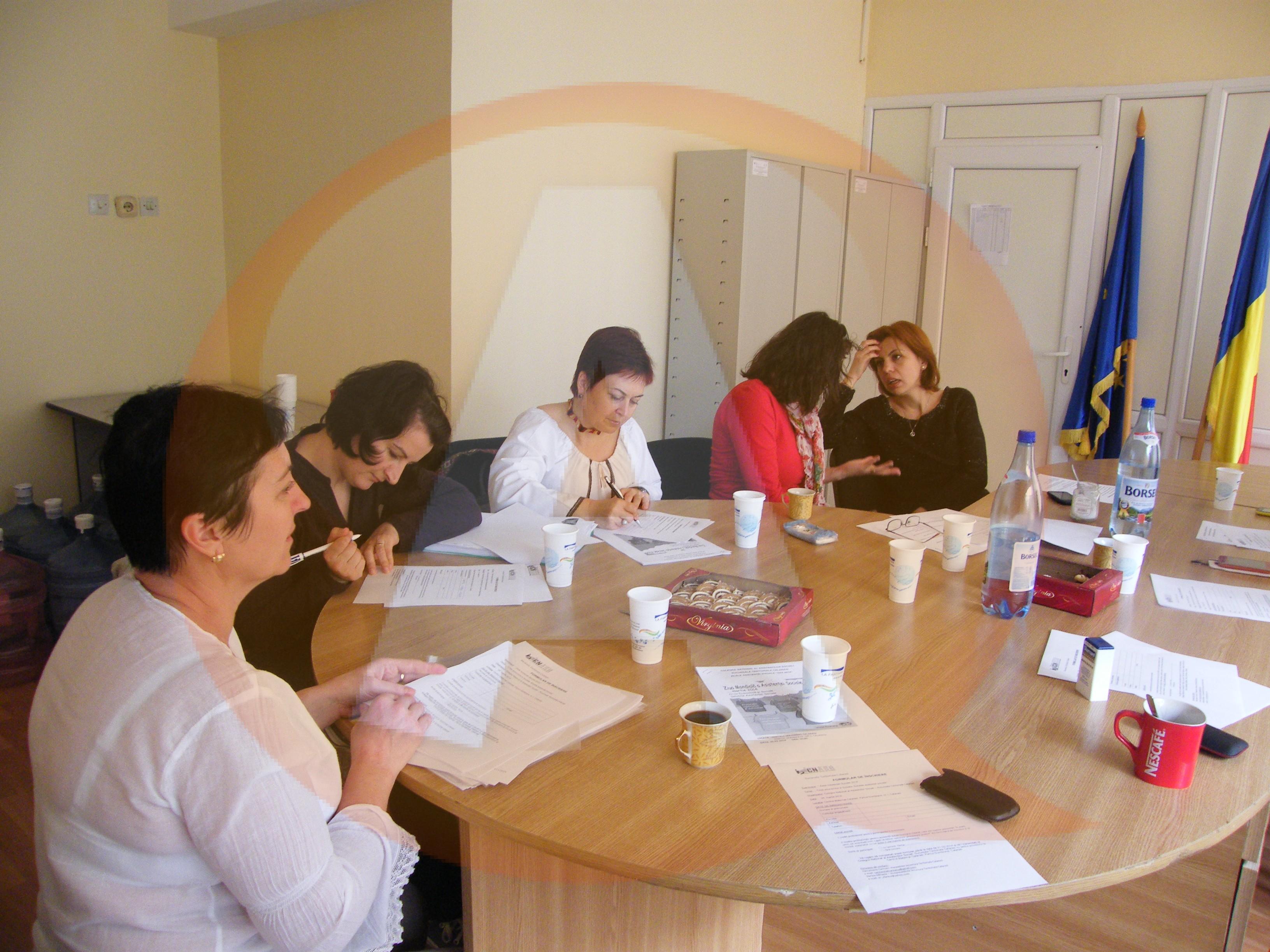 Zilele asistenţei sociale marcate la Călăraşi