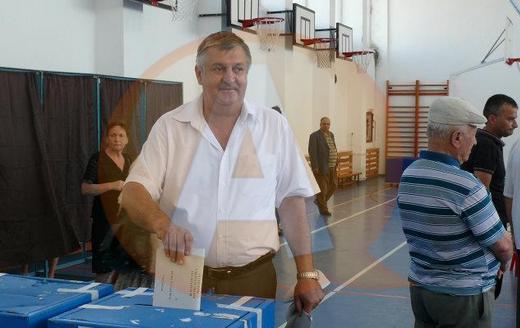 Drăgulin promite peste 13.000 de voturi, în Călărași, la europarlamentare