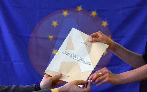 Țintele partidelor călărășene pentru europarlamentare depășesc 115%