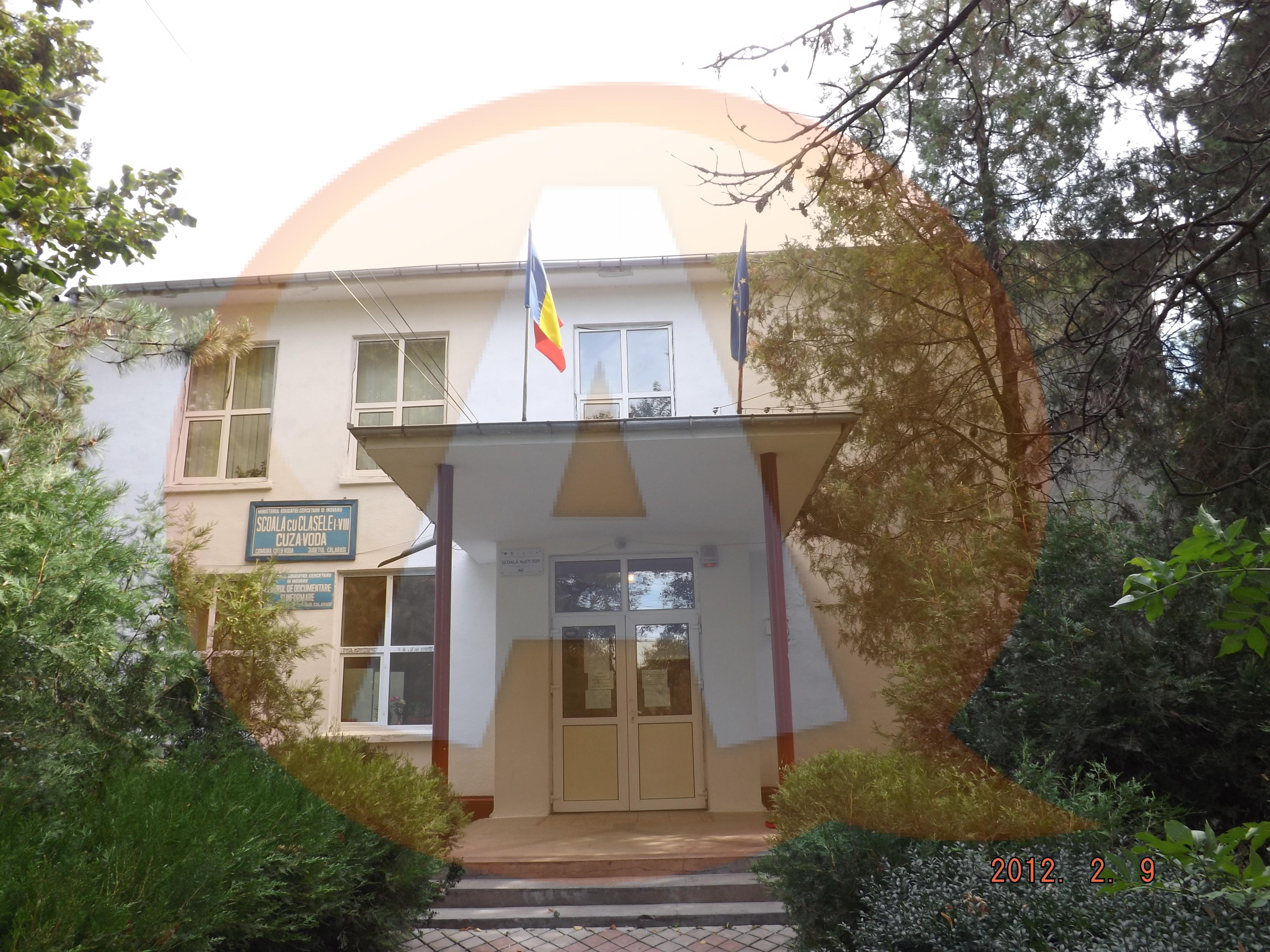 Școala din Cuza-Vodă va fi prima din județ reabilitată prin REGIO