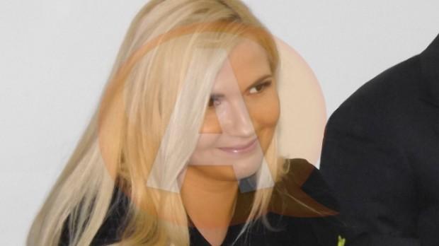 Deputata Raluca Surdu, gazdă în Colegiul 5 Călăraşi pentru Adina Vălean