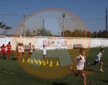 Echipa Progresul Călăraşi a câştigat Cupa Stars Brăila