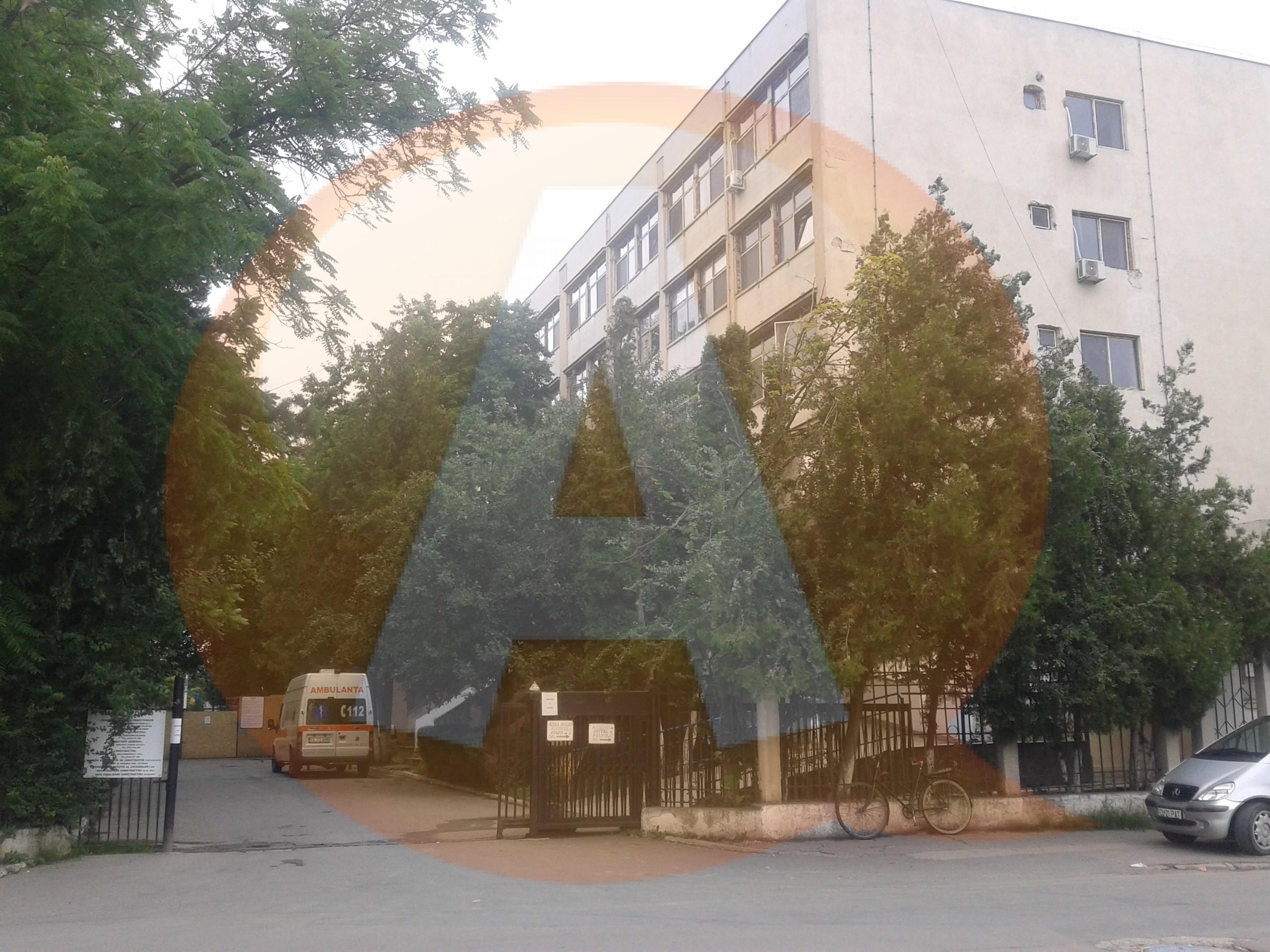NU presa, ci neputința conducerii Spitalului Județean Călărași a contribuit la declasificarea instituției, înainte de termen