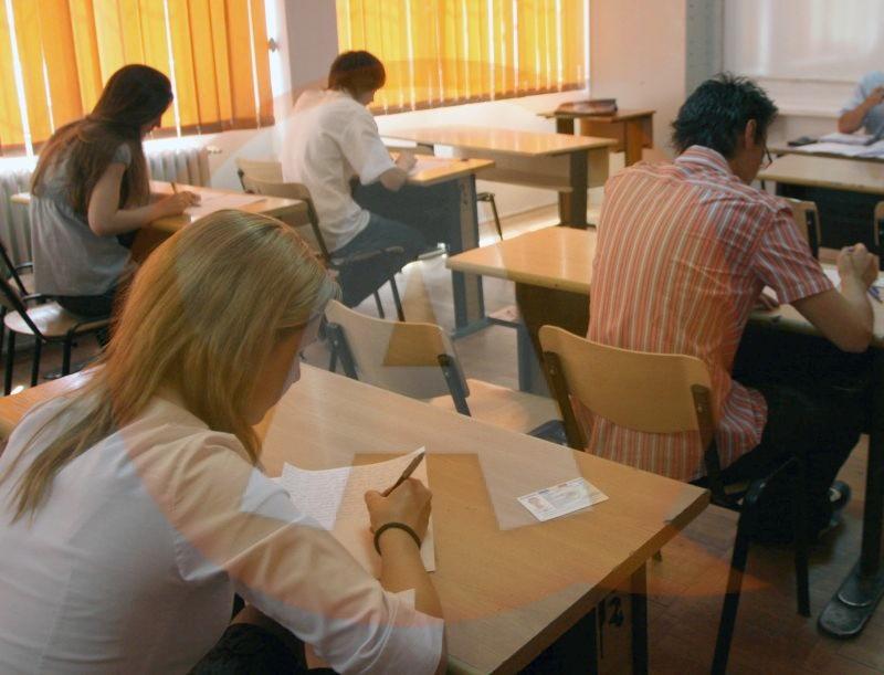 Şi în acest an, un liceu din Călăraşi s-a evidenţiat pentru rezultatele la bacalaureat