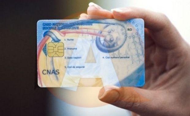 Distribuirea cardurilor de sănătate întâmpină greutăţi, în judeţul Călăraşi