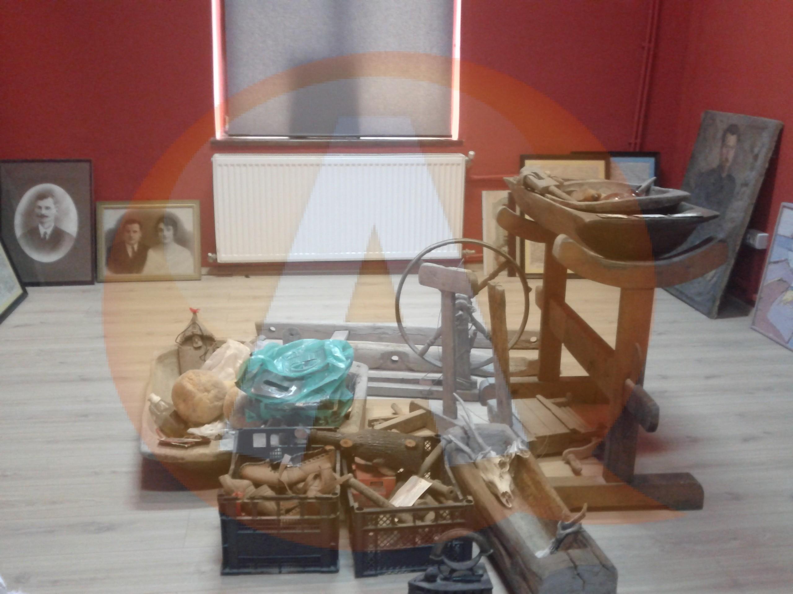 Muzeul Municipiului Călăraşi va fi deschis în toamna acestui an