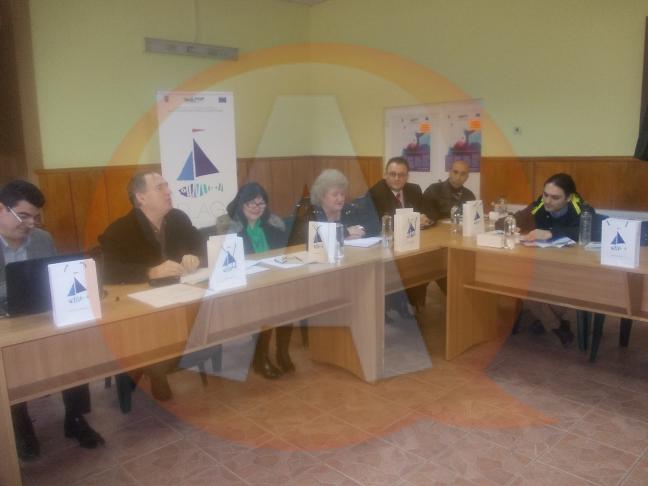 """FLAG """"Dunărea Călărăşeană"""" are proiecte  în valoare de  4,7 milioane de euro"""