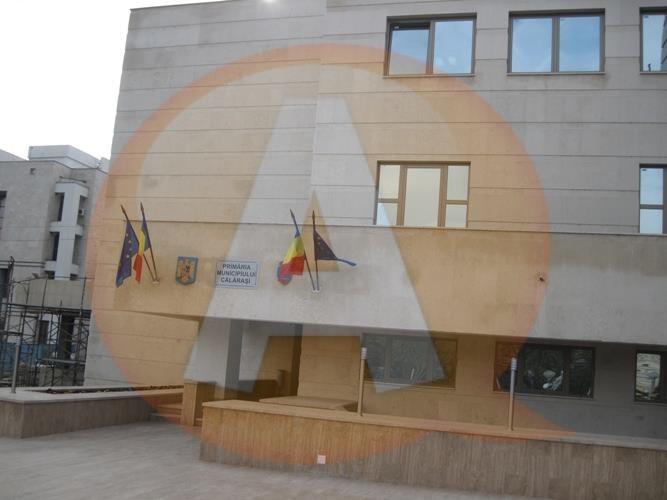Primaria Calarasi/Principalele obiective de investiții, finalizate sau demarate pe parcursul anului 2018