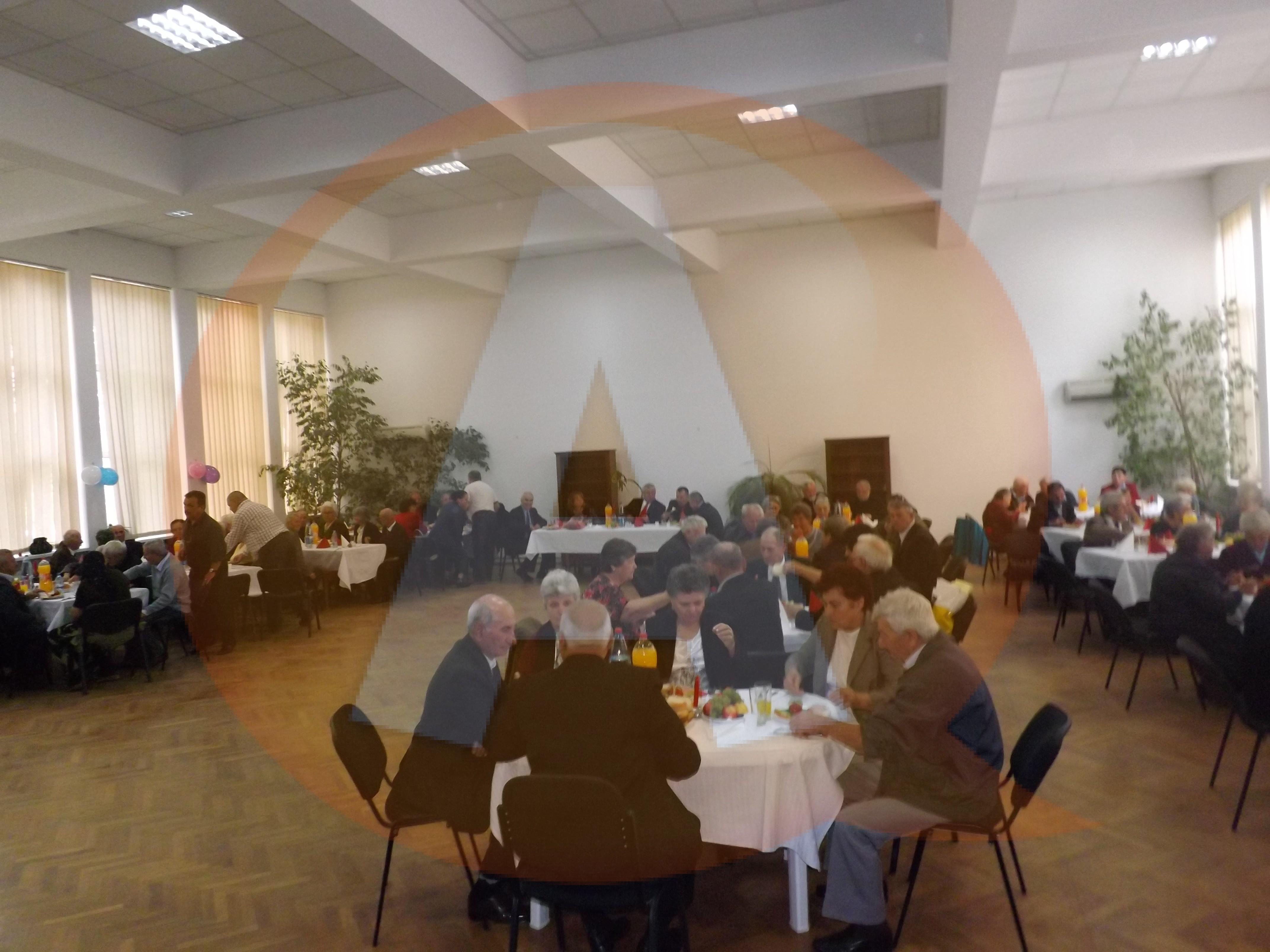48 de cupluri din Olteniţa şi-au reînnoit jurămintele, după 50 de ani