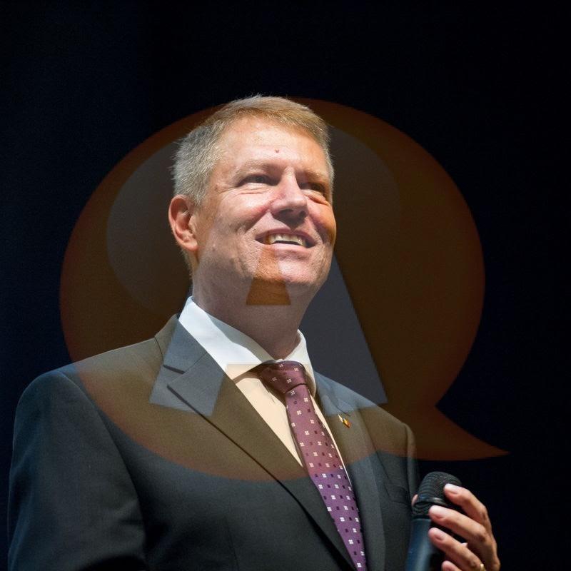 Klaus Iohannis – Prima obligaţie a Preşedintelui României