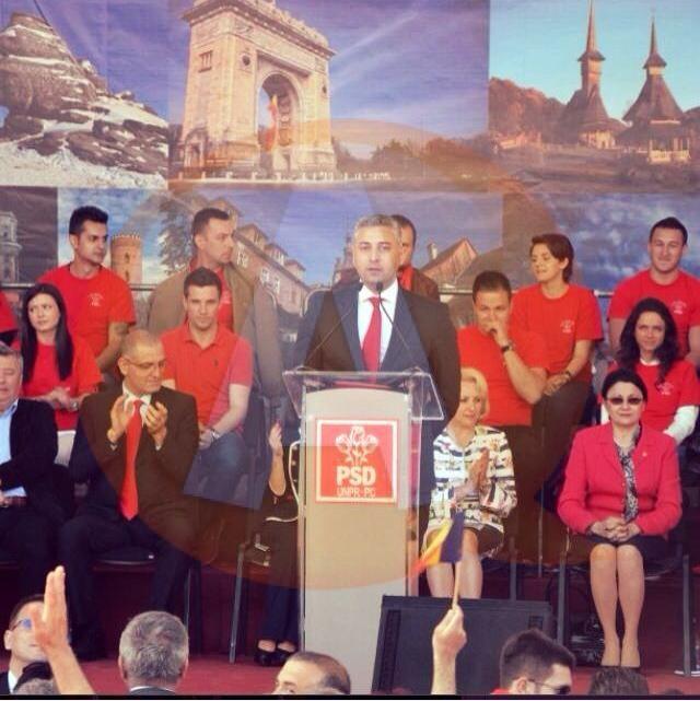PSD Călărași aduce doi miniștri pentru a discuta cu oamenii de afaceri călărășeni