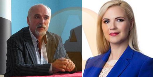 După alegeri, Filipescu acuză, deputata Raluca Surdu răspunde