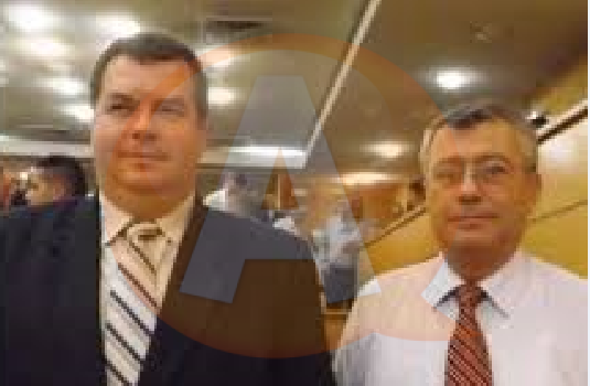 """Cei doi vicepreşedinţi ai Consiliului Judeţean vor pleca """"acasă"""""""