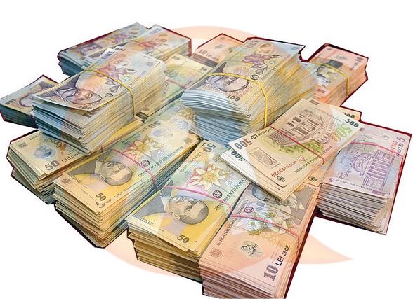 ANAF rambursează TVA, în luna noiembrie, în valoare de 927,84 milioane lei