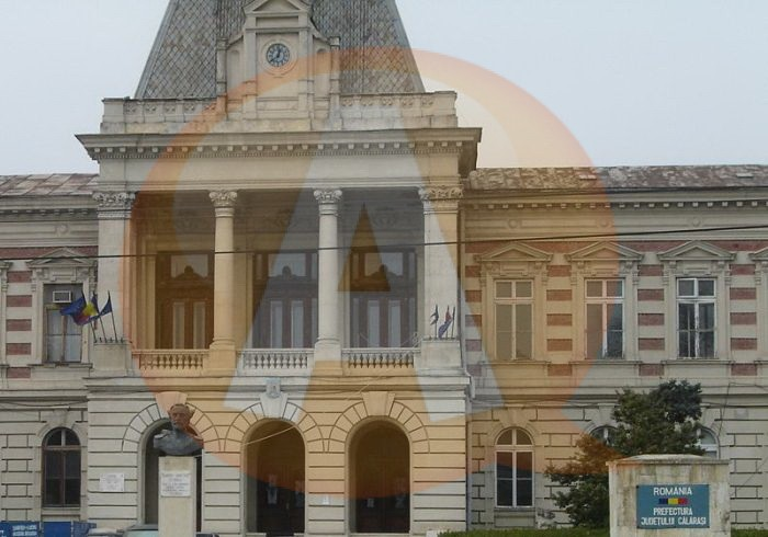 Tribunalul Călărași a respins acțiunea Prefecturii, privind anularea Hotărârii Consiliului Local Călărași