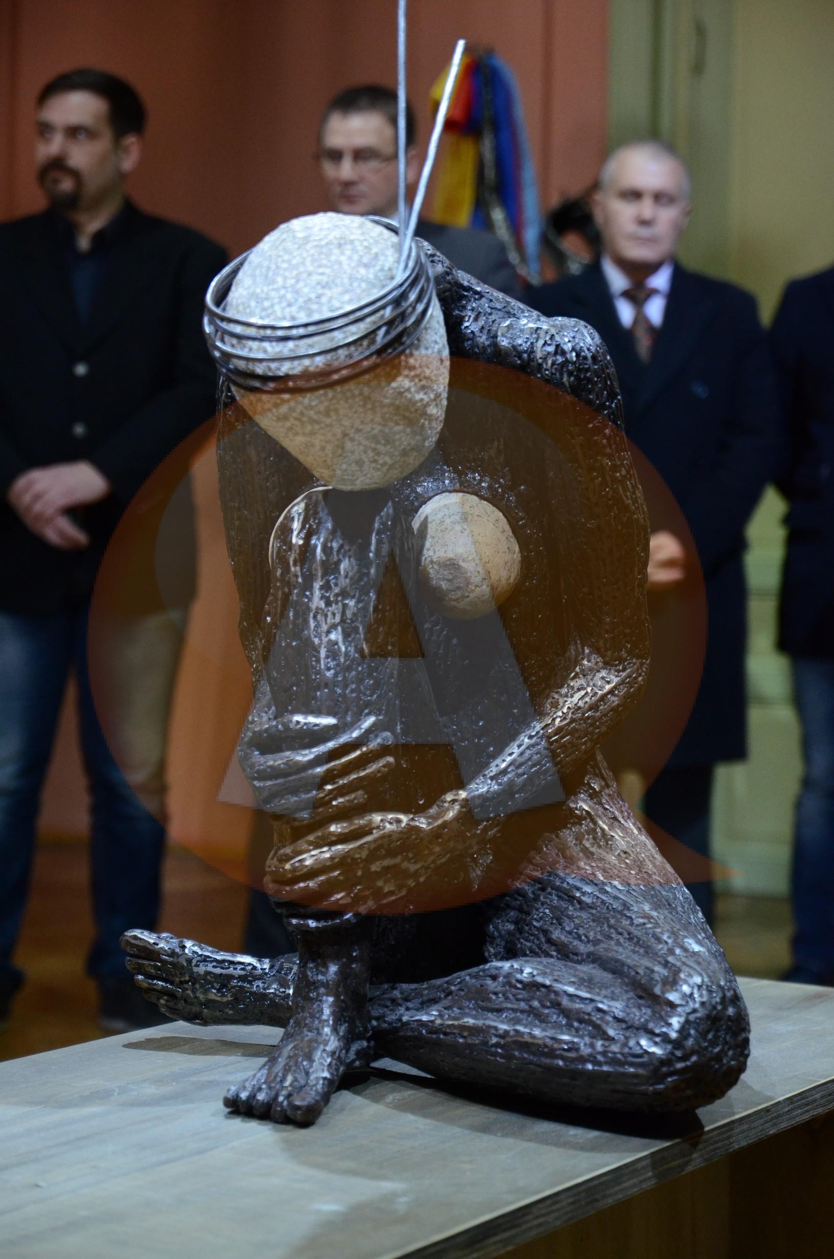 Expoziția Dagaro-Restituiri, la Muzeul Municipal Călărași