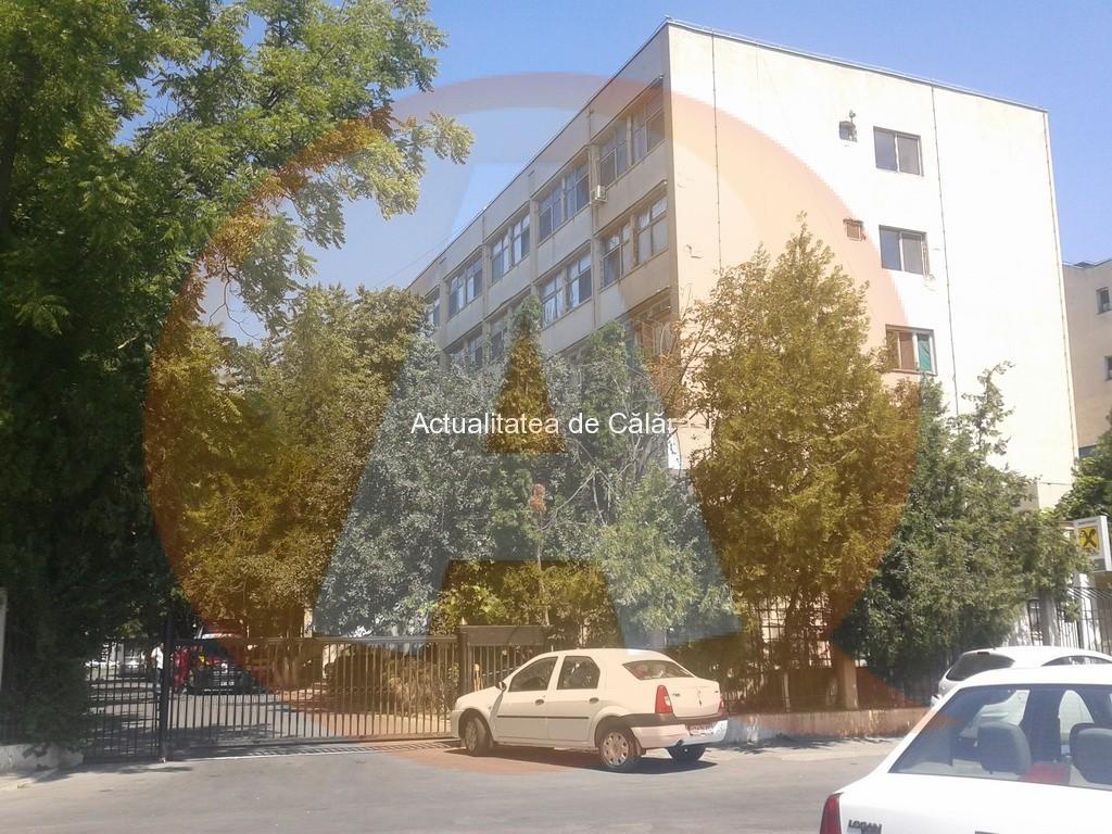 Se anunță schimbarea la Spitalul Județean de Urgență Călărași